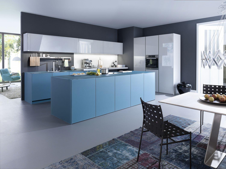 LARGO-FG  IOS-M – Objekt und Küche  Küchenfachhändler