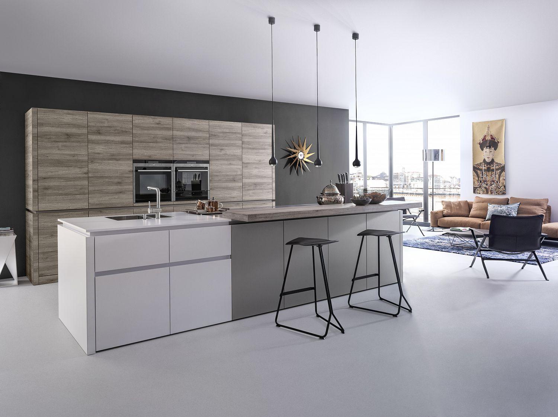 SYNTHIA-C  CERES-C – Objekt und Küche  Küchenfachhändler