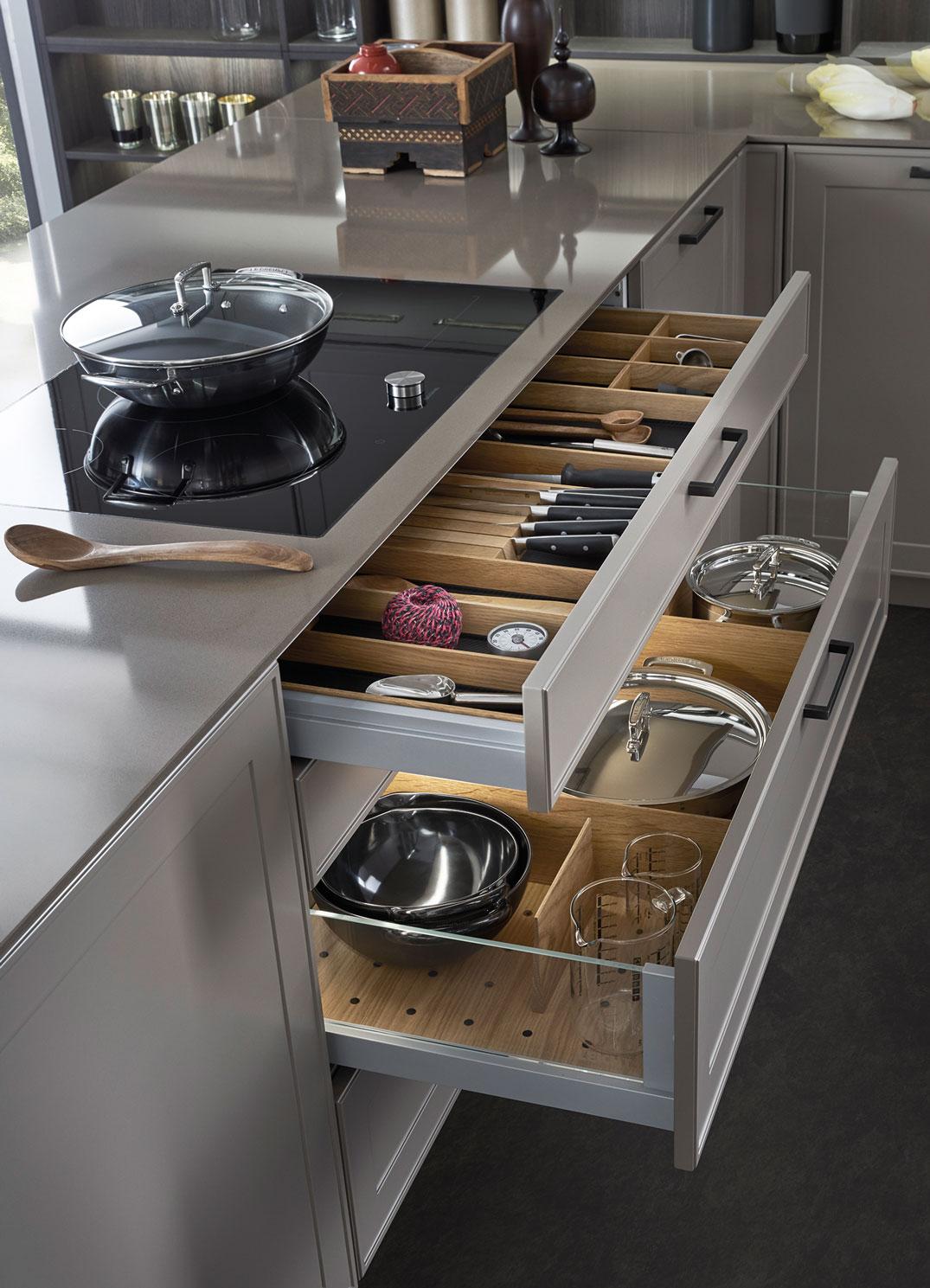 VERVE – Objekt und Küche  Küchenfachhändler & Objektausstatter