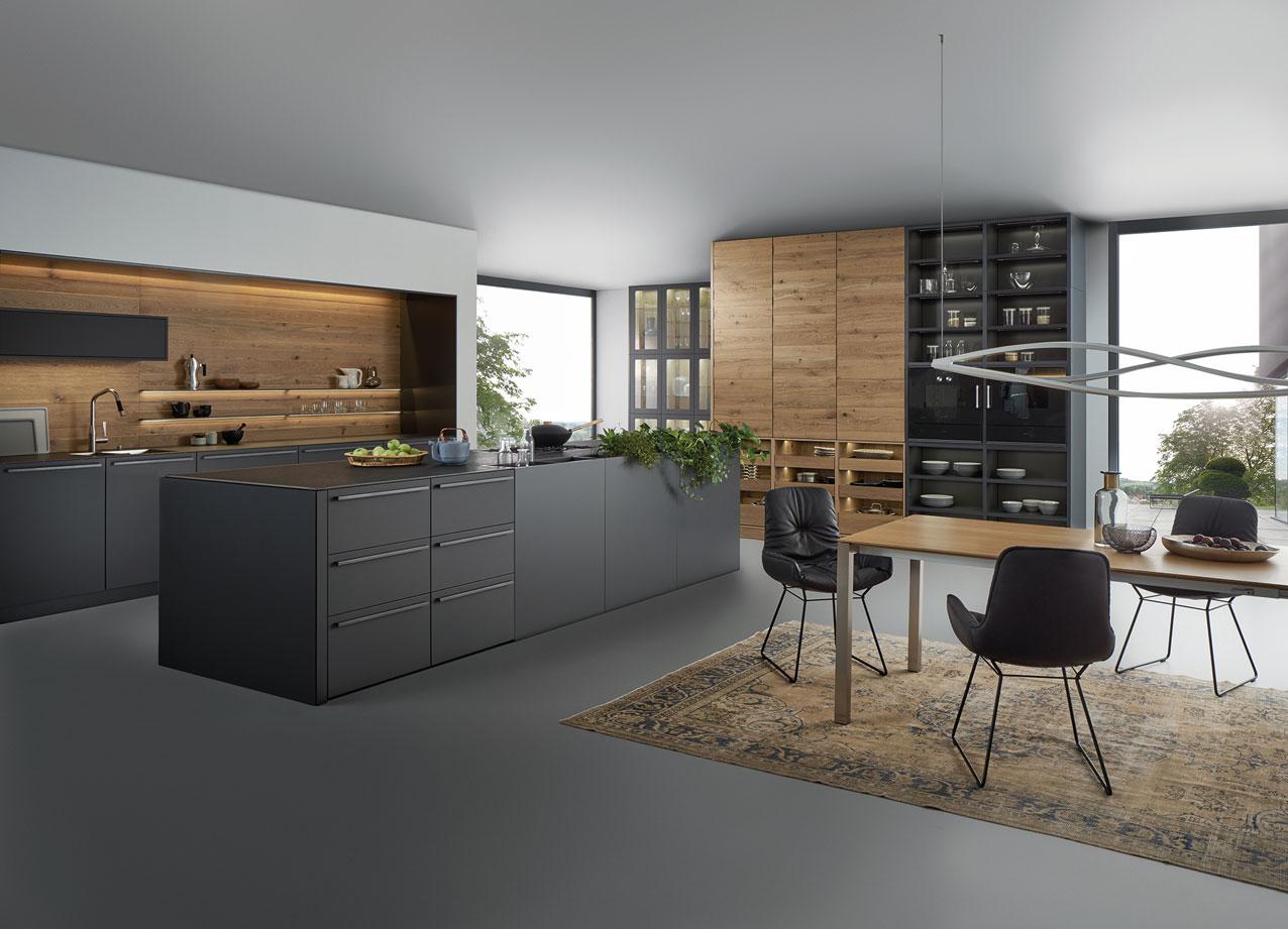 Galerie – Objekt und Küche  Küchenfachhändler & Objektausstatter